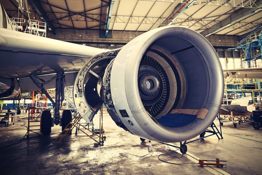 Acoustic Simulation Helps Airbus Reduce Aircraft Noise