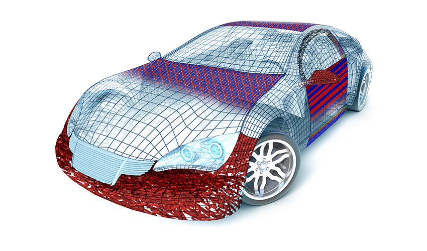 Composites in the Automotive Industry: Forum and Workshop October