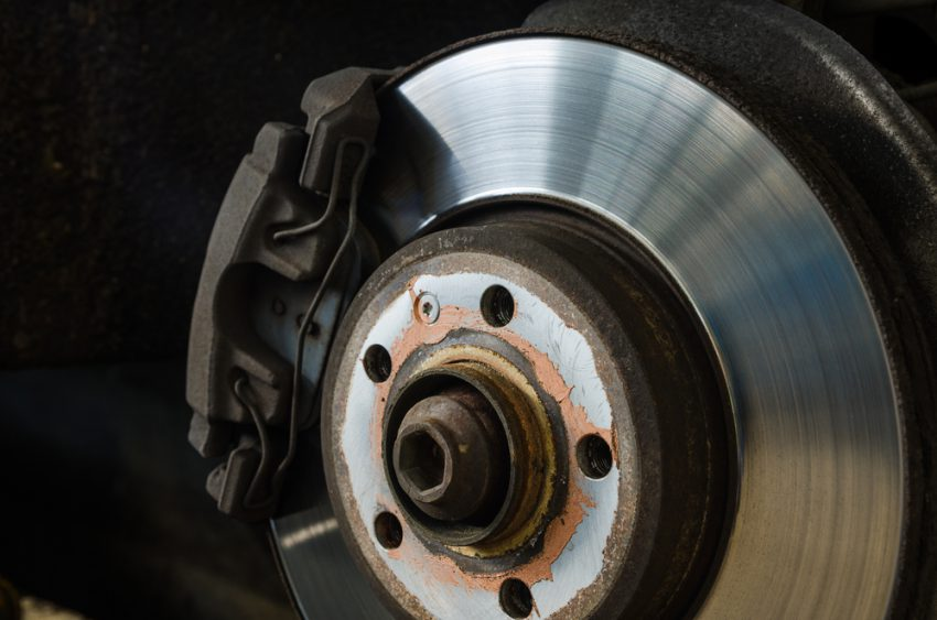 Multidisciplinary Solutions For Brake Squeal