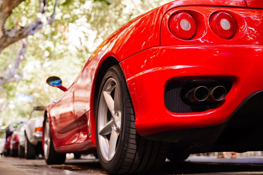 Msc Software Ferrari Deliver Faster Cars Simulating Reality Delivering Certainty