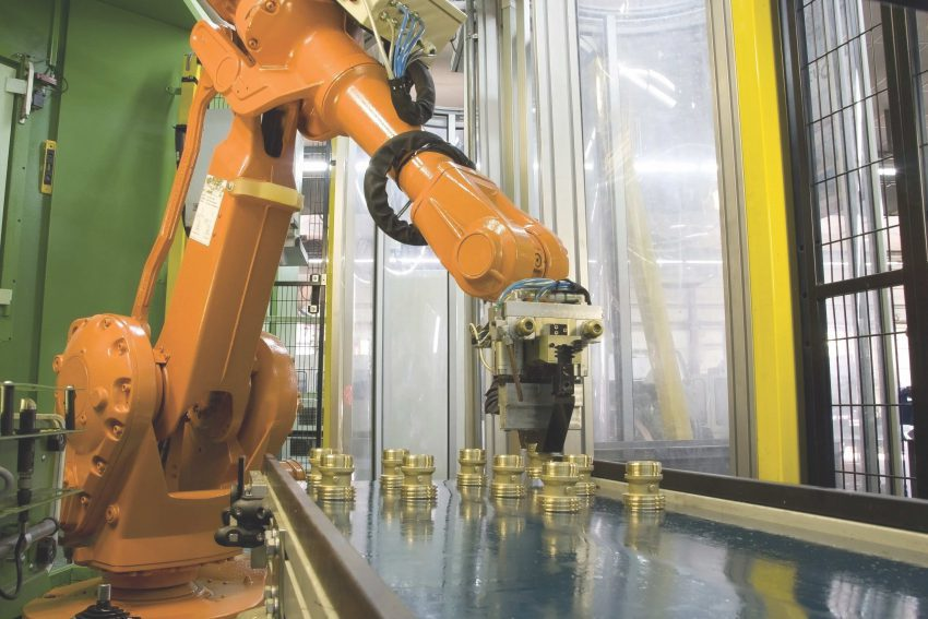 How Pushing the Performance Envelope Challenges Robot Designers