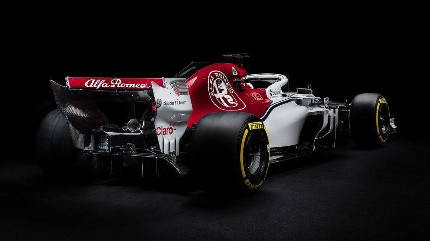 Formula 1 Unveils Championship Contending Race Cars