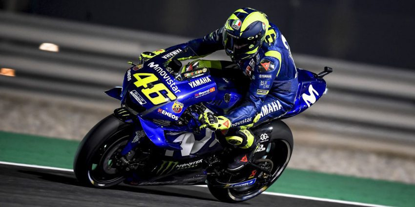 Movistar Yamaha Partners with Software Cradle