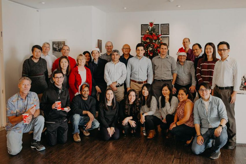 Happy Holidays from MSC Software