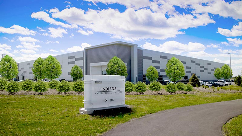 MSC Software Joins Purdue University For Unveiling of Manufacturing Design Lab