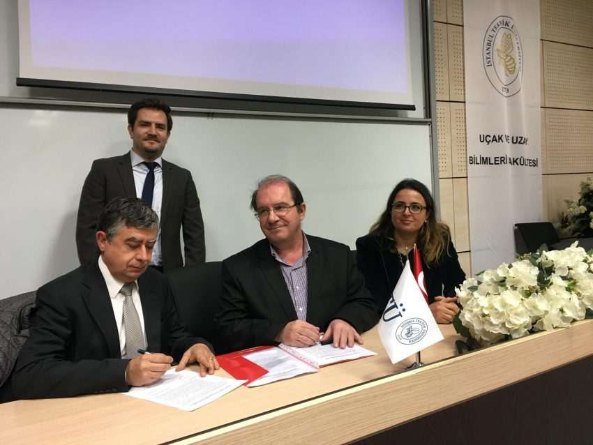 MSC Software Enables Turkish Engineers of Tomorrow
