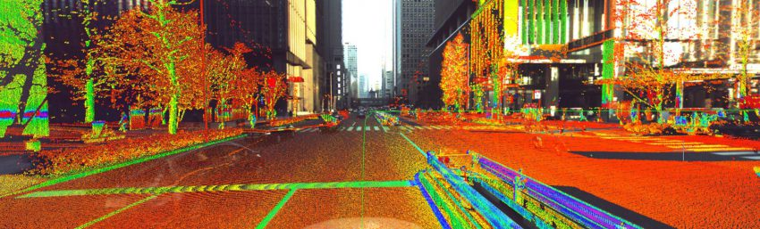 How to Simulate Autonomous Vehicle Technology