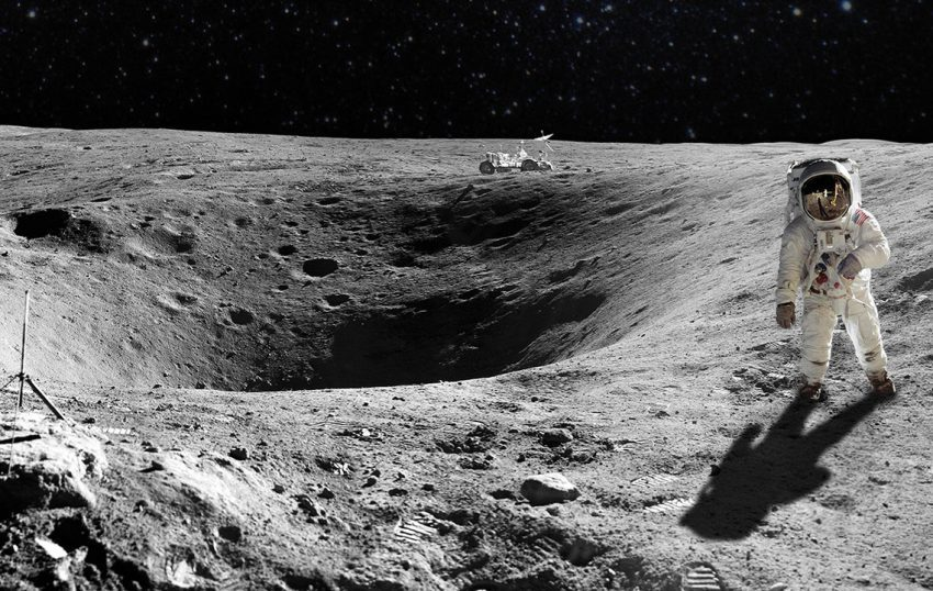 Moon Landing Launched 50 Years of Computer Aided Engineering Innovation