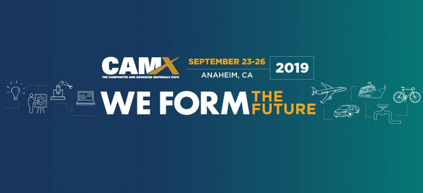 MSC Software is a Finalist at CAMX 2019 ACE Awards