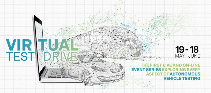 Explore the Virtual Test Drive free online conference