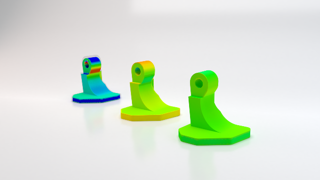 Simulation enables mass-production Additive Manufacturing